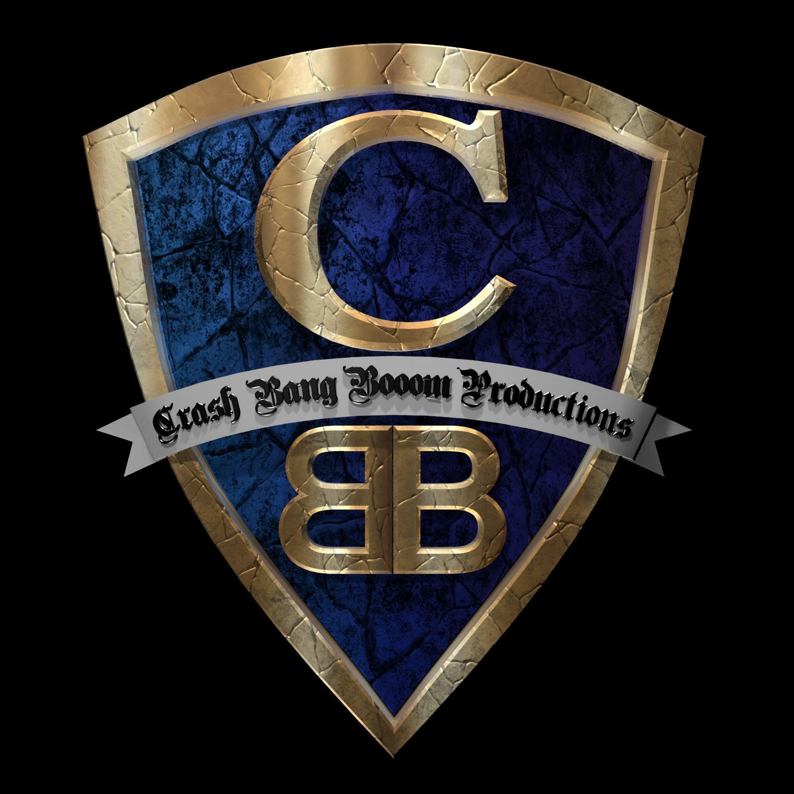 Crash Bang Booom Audio Productions