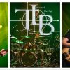 """Houston Episode #32 with guest Travis and Jennifer of the """"Travis Larson Band"""""""