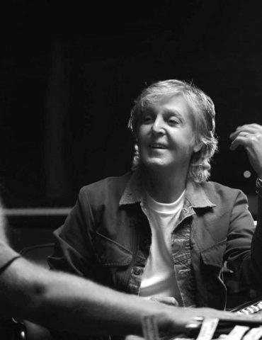 McCartney, INXS specials highlight busy music weekend